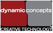 Dynamic Concepts